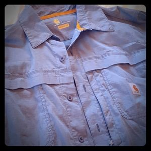 Carhartt Men's shirt! NEW WITHOUT TAGS